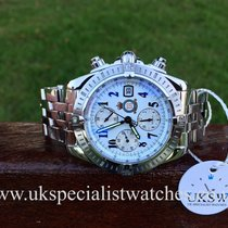 Breitling Chronomat A13356 – Red Arrows 40th Anniversary – 6/40
