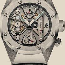 Audemars Piguet Royal Oak Tourbillon Chronograph Concept