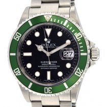 Rolex Submariner 50 16610 Steel, 40mm