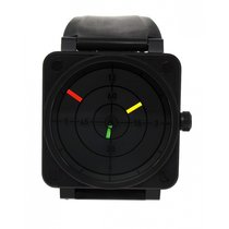 Bell & Ross BR01-92 Radar Limited Edition