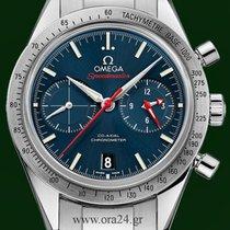 Omega Speedmaster '57 Co Axial Chronograph 41mm Box&Pa...