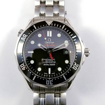 Omega Seamaster 300m Bond 007 Collectors Limited Edition