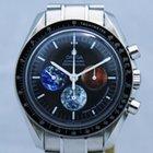 Омега (Omega) Speedmaster Moonwatch Moon to Mars www.manuorolo...