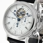 Breguet Classique Grande Complication Chronograph Tourbillon