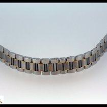 Cartier Must 21 steel/gold bracelet