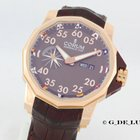 Corum Admirals Cup Competition 48 18K Rose Gold Full Set
