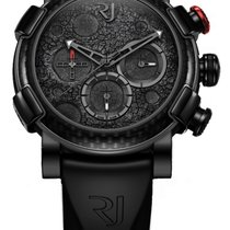Romain Jerome Moon Dust DNA Chronograph Stainless Steel...