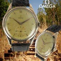 Omega Rotgold