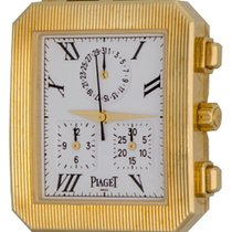 Piaget Protocole Model GOA26036