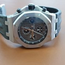 Audemars Piguet ROYAL OAK OFFSHORE CHRONOGRAPHE NEW MODEL