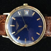 Longines Vintage Oro