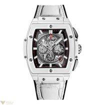 Hublot Spirit of Big Bang Ceramic Men's Watch