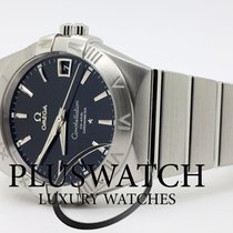 Omega CONSTELLATION OMEGA CO-AXIAL 38 MM  123.10.38.21.01.001