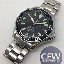 Omega Seamaster 300 diver James Bond