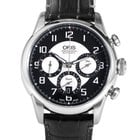 Oris RAID Chronograph Men's Stainless Steel Automatic...