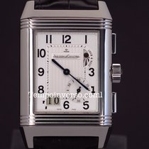Jaeger-LeCoultre Reverso grande GMT full set & serviced...