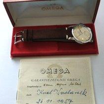 Omega Serviced: Omega Seamaster Calatrava Vintage - Full Set