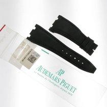 Audemars Piguet Black Leather Strap Royal Oak Chrono OffShore