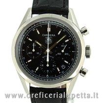 TAG Heuer Carrera Chronograph CV2111-0