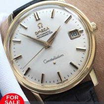 Omega 1966 Serviced Omega Constellation Autmatik Automatic 18...