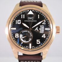 IWC Pilots Power Reserve Exupery