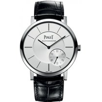 Piaget Altiplano Date - Ref G0A38130