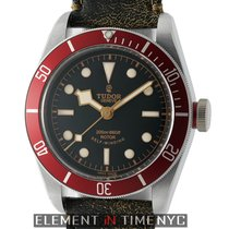 Tudor Heritage Heritage Black Bay Automatic Black Dial Red...