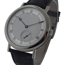 Breguet 5140bb/12/9w6 Classique Automatic 40mm - White Gold on...