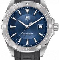 TAG Heuer Aquaracer Men's Watch WAY1112.FT8021