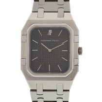 Audemars Piguet Royal Oak Rectangular SS