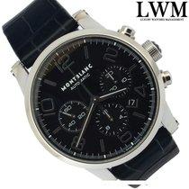 Montblanc Timewalker Chronograph 7069 Full Set 2012's
