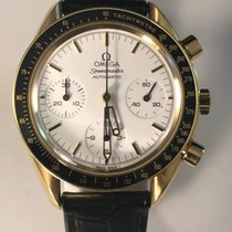 Omega Speedmaster Automatic 18K Yellow Gold Chronograph
