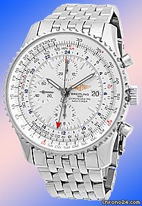 Breitling Navitimer World Chronograph [On Hold]