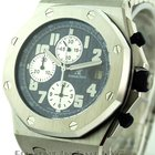 Audemars Piguet Royal Oak Offshore Chronograph Blue Dial 42mm...