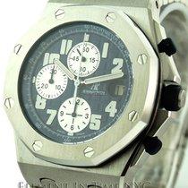 Audemars Piguet Royal Oak Offshore Chronograph Blue Dial 42mm...