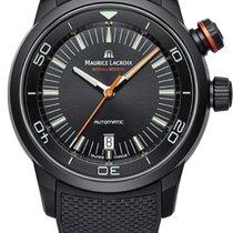 Maurice Lacroix Pontos S Diver PT6248-PVB01-332-2
