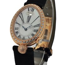 Breguet 8928BR/51/844 DD0D Reine de Naples with Mother of...