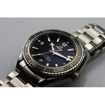 Omega [NEW] Seamaster Planet Ocean 600M Co-Axial 42mm