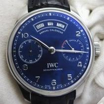 IWC Portuguese Annual Calendar - IW503502