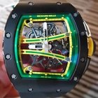 Richard Mille [NEW & SPECIAL] RM 61-01 Yohan Blake Regular