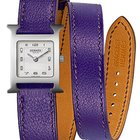 Hermès H Hour Quartz Petite TPM Ladies Watch