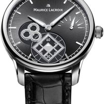 Maurice Lacroix Masterpiece Square Wheel