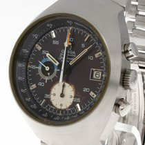 Omega Speedmaster Mark III; 3