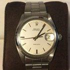 Rolex Oyster Date Precision