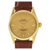 Rolex Oyster Perpetual 6551