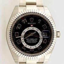 Rolex olex Oyster Perpetual Sky-Dweller Watch