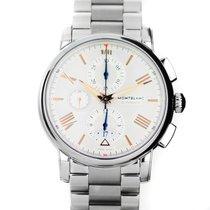 Montblanc Star 4810 Chronograph Automatic - 114856