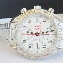 Omega Speedmaster Olympic Collection Timeless