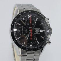 TAG Heuer Carrera Juan Manuel Fangio Chronograph Ref.CV2014...