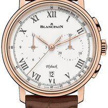 Blancpain 6680f-3631-55b
